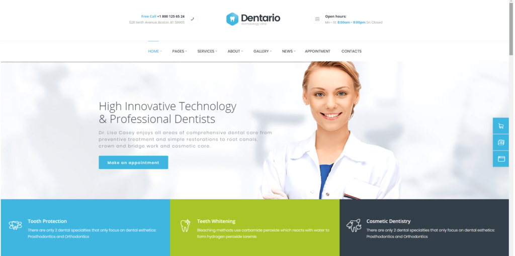 Stomatologia www
