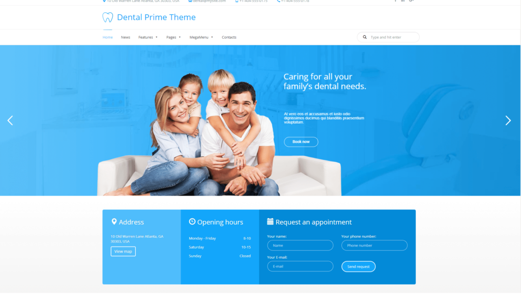 www dla dentysty